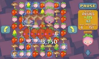 Screenshot of Smiles HD