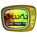 Telugu Live Free TV icon