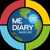 ME/CFS Diary Free Trial