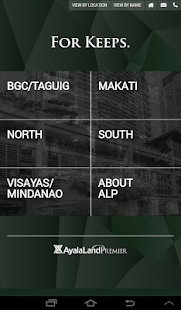 Ayala Land Premier- screenshot thumbnail