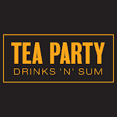 Tea Party Bar