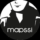 남자패션코디 플랫폼 MAPSSI(맵씨) - 코디&쇼핑