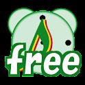 myメロディー目覚まし -free- logo