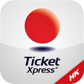 TicketXpress e禮券集