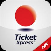 TicketXpress e禮券集