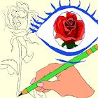 Artist's Eye icon