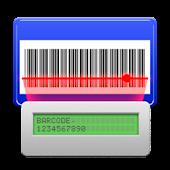Barcode Terminal