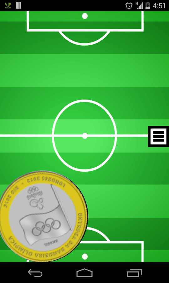 Coin Flip Full Free - screenshot