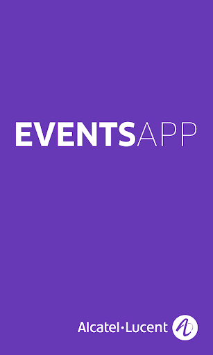 Alcatel-Lucent Customer Events