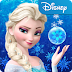 La Reine des Neiges Free Fall