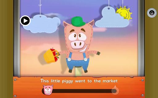 玩免費書籍APP|下載Learn to Read: Little Piggy app不用錢|硬是要APP