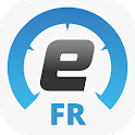 e-route CCS icon