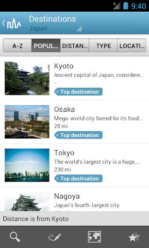 Japan Travel Guide by Triposo 4.6.0 PC u7528 1