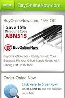 Screenshot of ABN Technology