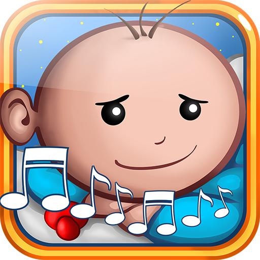 哄寶寶睡覺,能休息一下 音樂 App LOGO-APP試玩