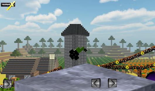 Farmcraft Simulator