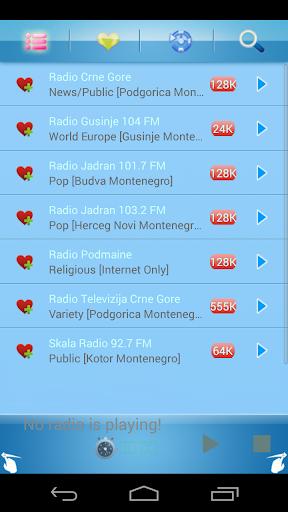 Radio Montenegro