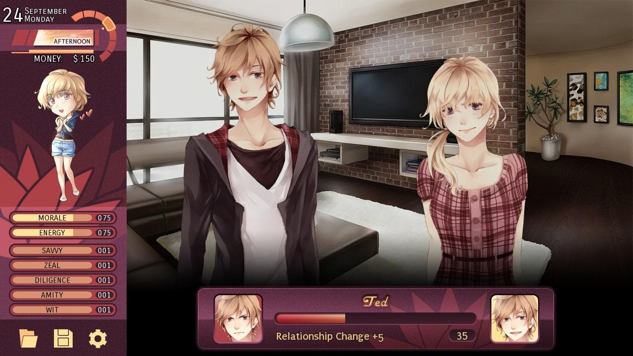 death note dating sim game online Are there any death note sim date games there is a game called death note are there any dating sim games for girls.