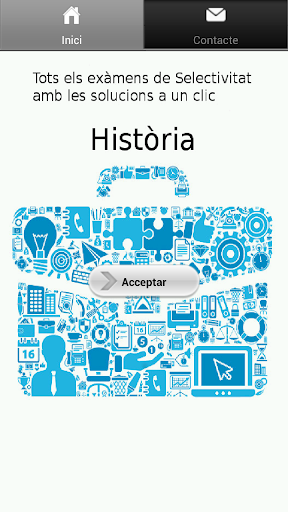 Exàmens PAU Història