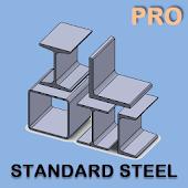 Standard Steel Pro