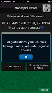 Beat Your Manager!- screenshot thumbnail