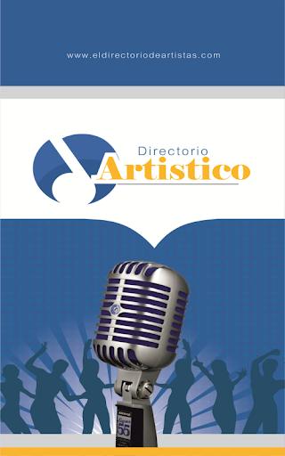 玩音樂App El Directorio de Artistas免費 APP試玩