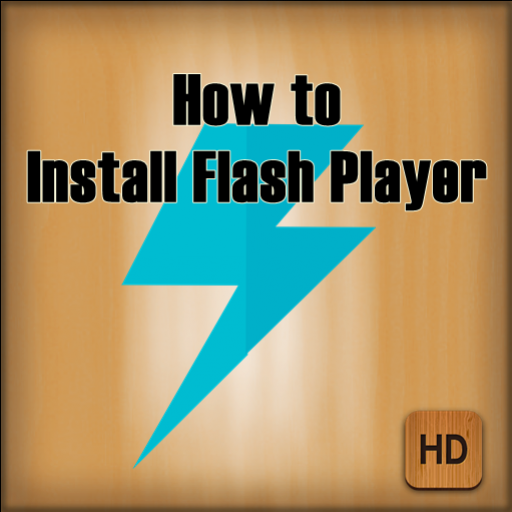 Howto Install Flashplayer