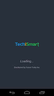 TechSmart- screenshot thumbnail