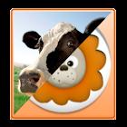 Memory animali per bambini icon