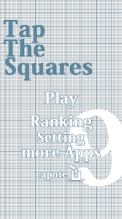 Tap The Squares