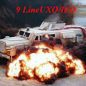 Basic 9 LINE UXO-IED