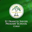 St Francis Xavier - Corio icon