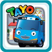 Tayo the Little Bus - English