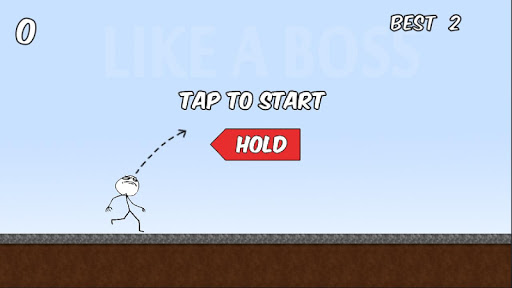 Flappy Like A Boss