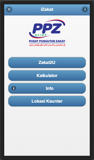 iZakat