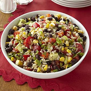 Fiesta Rice Salad