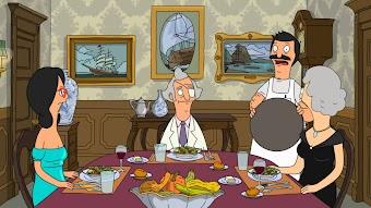 An Indecent Thanksgiving Proposal