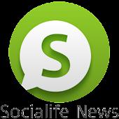News my way : Socialife News