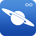 Star Chart Infinite icon