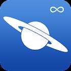 Mapa Estelar ∞ icon
