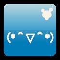 顔文字入力補助 icon