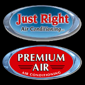 Just Right & Premium Air