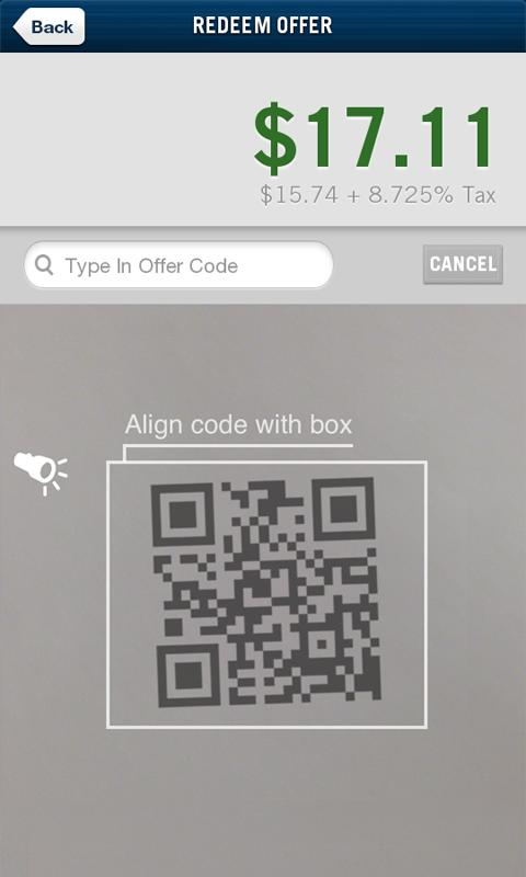 Spark Pay- screenshot