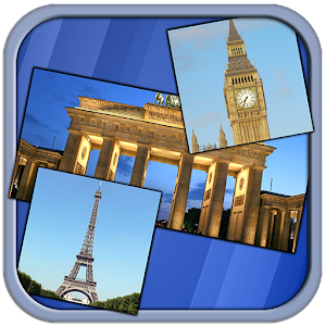 Which Place? Quiz for PC and MAC