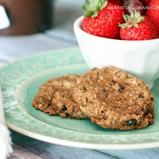 Allergy Friendly Breakfast Cookies