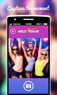 Melodigram - screenshot thumbnail