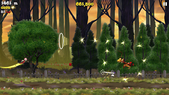 Firefly Runner Screenshot 5