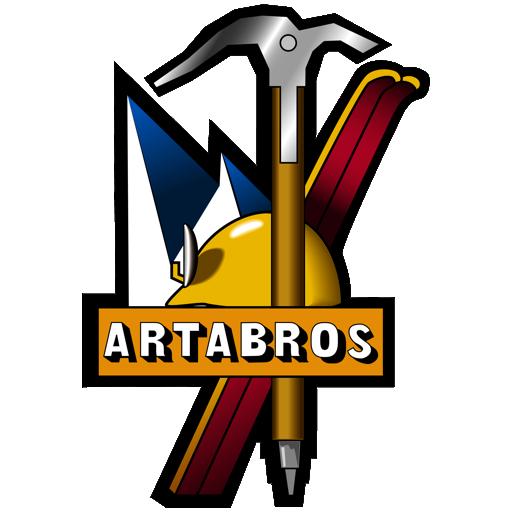 S.M. Ártabros LOGO-APP點子