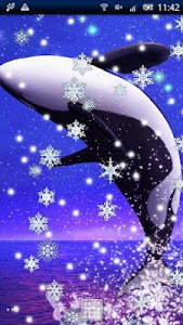 Orca Snow screenshot 2