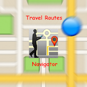 Travel Routes Navigator